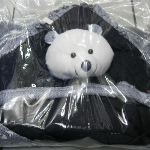 Foto Produk Selimut Bayi DIALOQUE Boneka dari Tris Baby Shop
