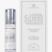 Foto Produk Minyak Wangi Silver Al Rehab 6ml dari Khasanah Herbal