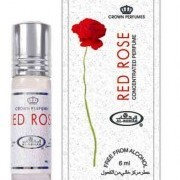Foto Produk Minyak Wangi Red Rose Al Rehab / Alrehab Perfume 6 Ml dari Khasanah Herbal