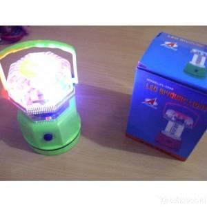 Foto Produk BIVVOUAC LED LIGHT .::PETROMAK MINI:: dari Cherry Store