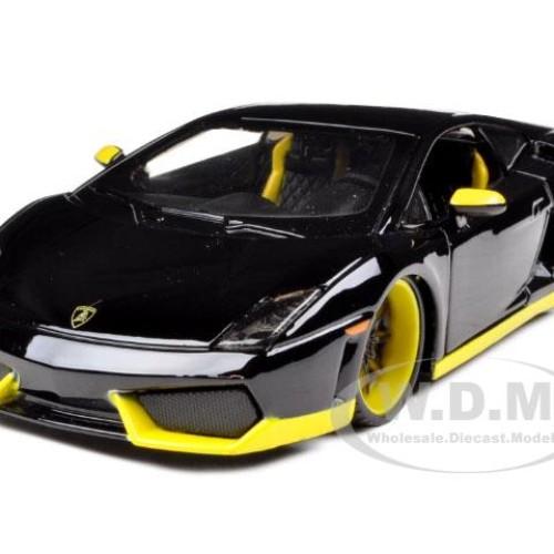 Foto Produk Lamborghini Gallardo LP 560-4 (Maisto) dari Tunggal Jaya Toys