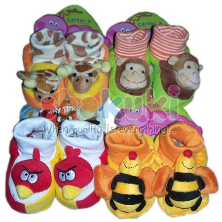 Foto Produk Sepatu Kaos Kaki Carters dari Shakuki