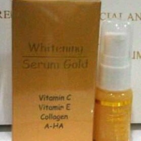 Foto Produk serum gold dari KECANTIKAN