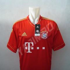 Foto Produk Bayern Munchen Home 2011/2012 - Baju Bola - Kaos Bola - Jersey Bola dari Yajimbo