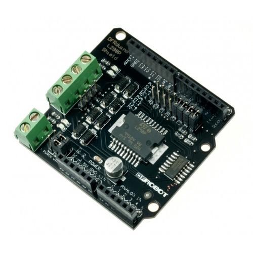 Foto Produk Arduino 2A Motor Shield dari Robocellar