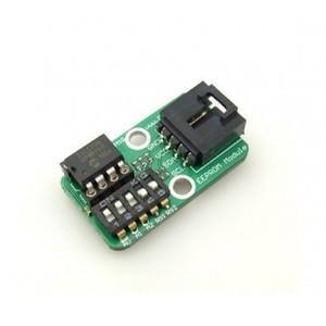 Foto Produk Arduino EEPROM Data Storage Module dari Robocellar