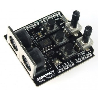 Foto Produk Midi Shield dari Robocellar