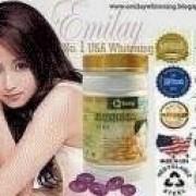 Foto Produk EMILAY Whitening Dan Colagen dari World Beauty