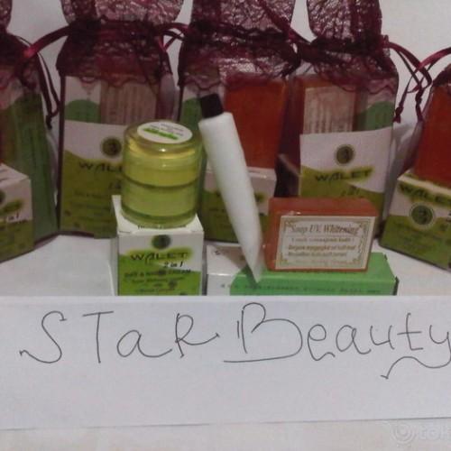 Foto Produk Cream WaLeT Import dari World Beauty