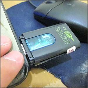 Foto Produk USB Card Reader (1Bulan Garansi) dari Toko Asik
