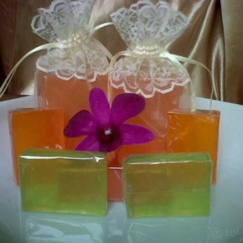 Foto Produk Sabun Wajah Penunjang Cream Walet dari KosmetikCantik
