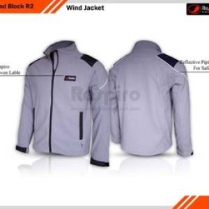 Foto Produk wind block jacket dari JaketBikers.com