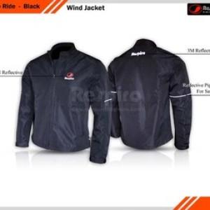 Foto Produk jaket motor free ride dari JaketBikers.com