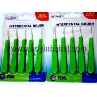 Foto Produk Interdental Brush dari Boyin Behel Ortho Supply