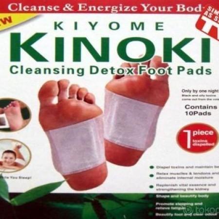 Foto Produk Kinoki Detok Foot dari Unik99