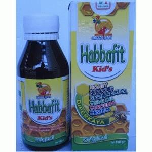 Foto Produk Habbafit dari Distributor Herbal