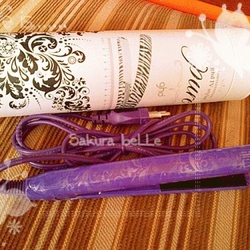 Foto Produk Catok Mini Purple dari Pernik Kosmetik