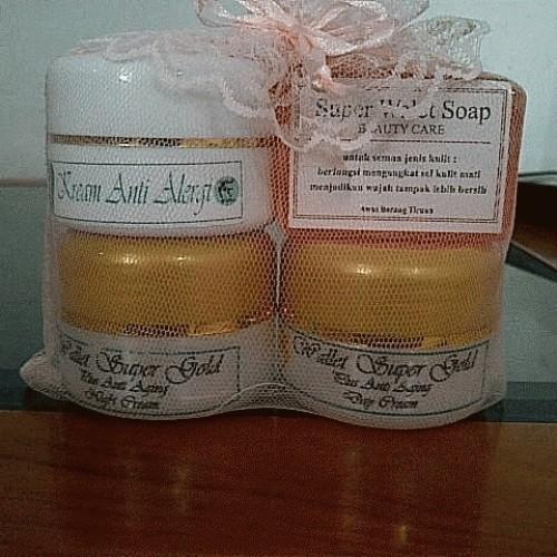 Foto Produk Cream Walet Gold dari Haekal Shop