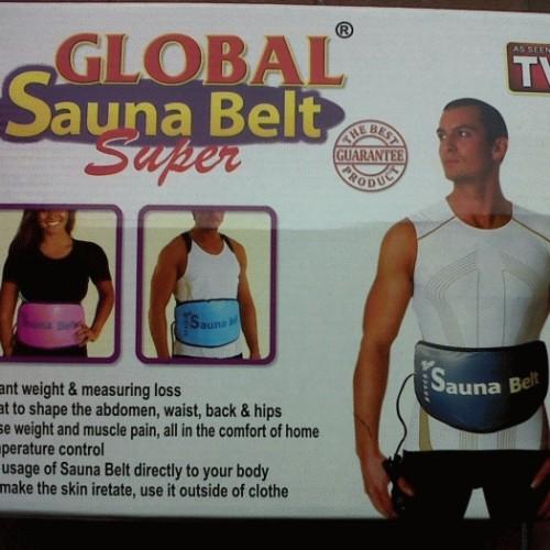 Foto Produk New Sauna Belt dari Marbel Shop