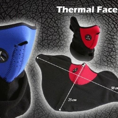 Foto Produk Thermal Face Mask dari Pernik Sepeda
