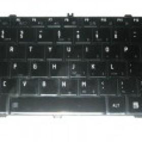 Foto Produk Keyboard Toshiba Satellite L600 L630 L640 - ORIGINAL dari Pusat Komputer Notebook - PUSKOM