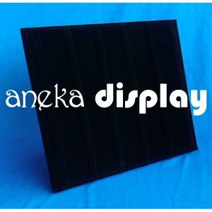 Foto Produk Display Jepit Beludru dari Aneka Display