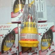 Foto Produk Obeng Jackly 31 in 1 dari Harmony Shop