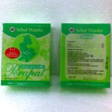 Foto Produk Perapat Majakani, Obat Herbal Khusus Permasalahan Intim Wanita dari SemuaHerbal