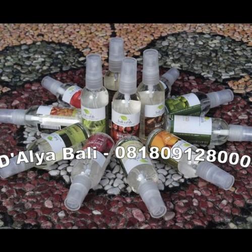 Foto Produk Body Mist Bali Ratih dari Alya Bali
