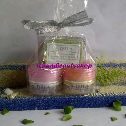 Foto Produk A-DHA BEAUTY PINK CARE ORIGINAL 100% UANG KEMBALI KLO PALSU < 40 Thn dari Wangi Beauty Shop