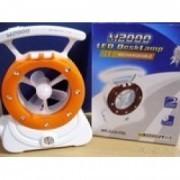 Foto Produk Lampu Belajar Kipas Angin 3in1 dari Harmony Shop