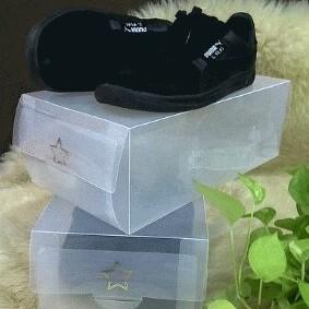 Foto Produk Shoes Box L MURAH!! dari SHINE GROSIR