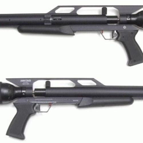 Foto Produk AIRFORCE Condor_ PCP Air Rifle dari MILZONE