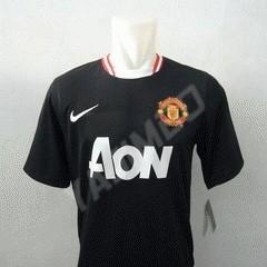 Foto Produk Manchester United 3rd Away 2011/2012 - Baju Bola - Kaos Bola - Jersey Bola dari Yajimbo