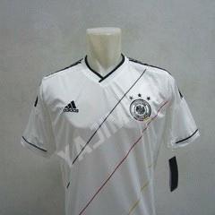 Foto Produk German Home 2011/2012 - Baju Bola - Kaos Bola - Jersey Bola dari Yajimbo
