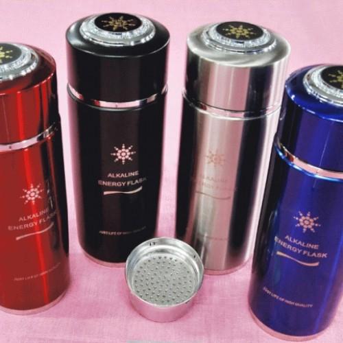 Foto Produk Energy Flask/Energy Nano/Termos Alkaline dari JossMart