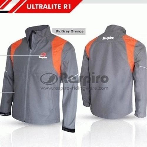 Foto Produk Jaket Ultralite R1 dari JaketBikers.com