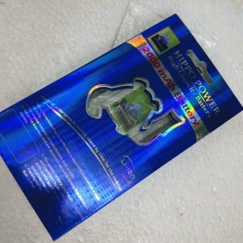 Foto Produk Hippo Baterai High Capacity 2000mah JM-1 Monza 9850 / 9860 dari Licia Cellular