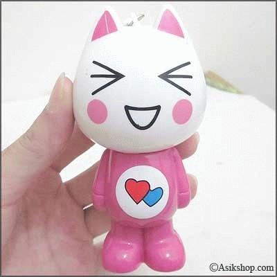 Foto Produk Mini Fan Emoticon dari Toko Asik