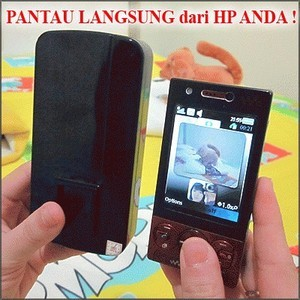 Foto Produk 3G Wireless CCTV dari Toko Asik