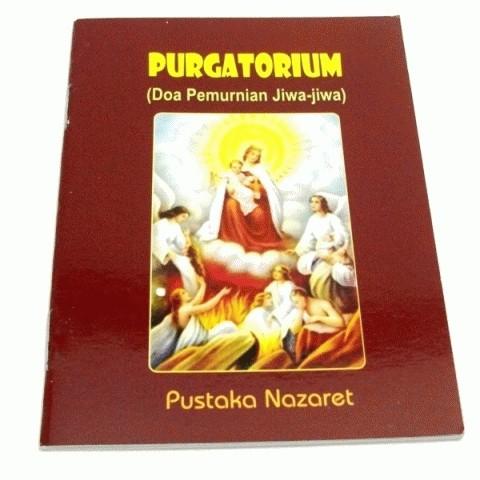Foto Produk Purgatorium - Doa Pemurnian Jiwa-Jiwa dari JD Christa