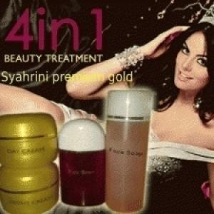 Foto Produk Cream Syahrini premium Gold dari Nabilshop