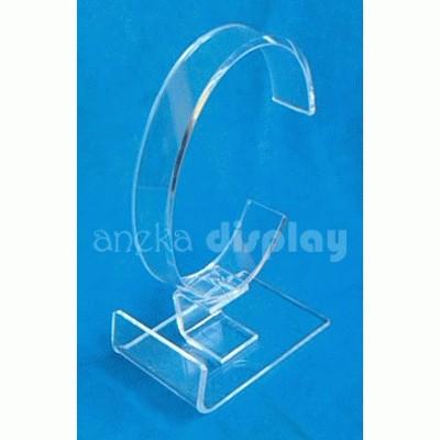 Foto Produk Acrylic Jam Tangan dari Aneka Display