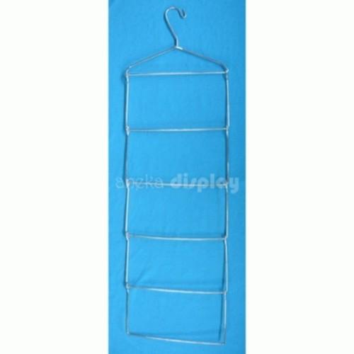 Foto Produk Hanger Lipat Besi Kecil dari Aneka Display