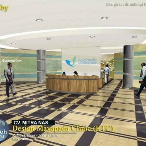 Foto Produk Animasi 3D dari MITRA NAS