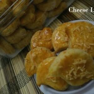 Foto Produk Aneka Kue Kering (cookies) dari Waroeng Makan Djaya