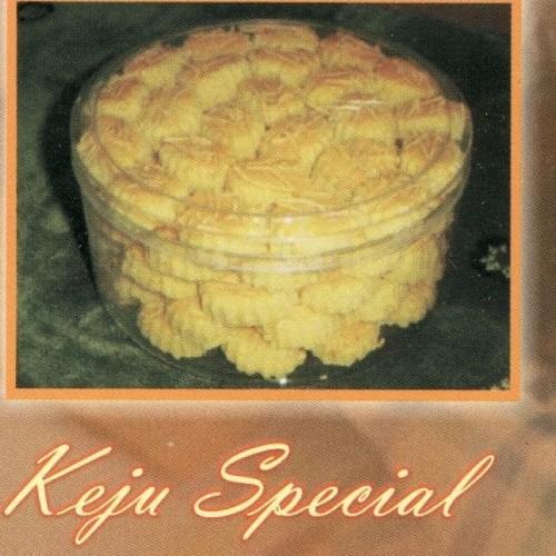 Foto Produk Kue Keju Spesial dari Ephwan Shop