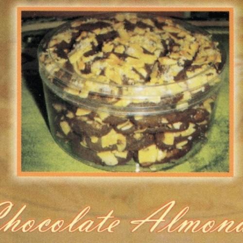 Foto Produk Chocolate Almond dari Ephwan Shop