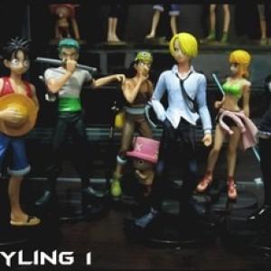 Foto Produk One Piece Styling 1 dari Saltandlight e-Shop