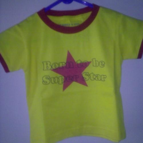Foto Produk Kaos Anak dari rlsdn-2598